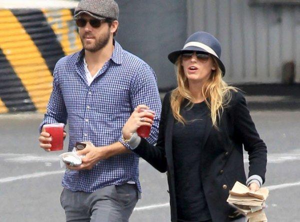 Blake et Ryan
