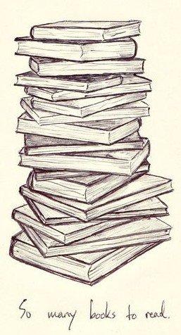 .   Pile à lire du mois  .