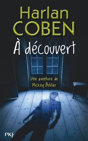.  À découvert Harlan Coben.