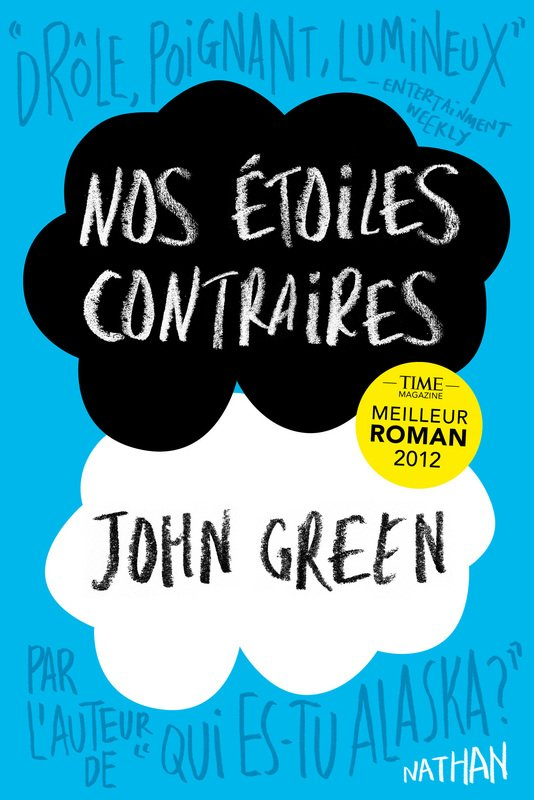[c=#000000][align=center].[/c] [align=center][font=georgia] Nos étoiles contraires [align=center]John Green [c=#000000][align=center].[/c]