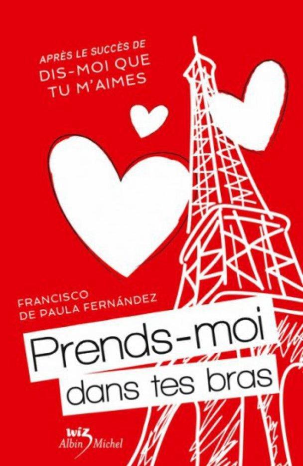 [c=#000000][align=center].[/c] [align=center][font=georgia] Prends-moi dans tes bras [align=center]Francisco de Paula Fernández [c=#000000][align=center].[/c]