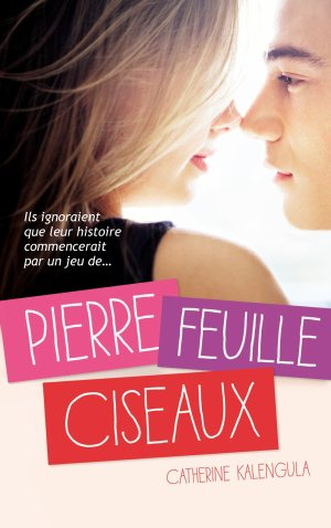 .  Pierre feuille ciseaux Catherine Kalengula .