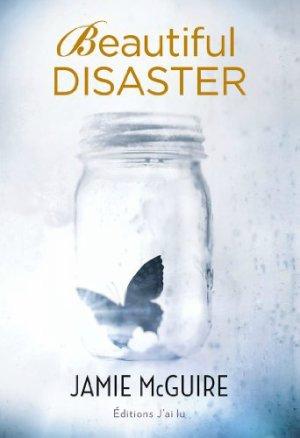 . Beautiful Disaster Jamie McGuire .