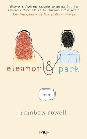 . Eleanor & Park Rainbow Rowell .