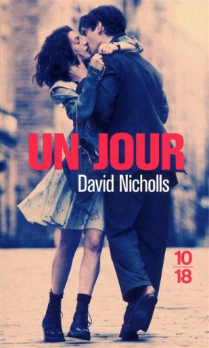 . Un jour David Nicholls .
