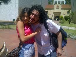 MARTINA AND ROBERTO!!