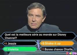 DISNEY CHANNEL <3!!!
