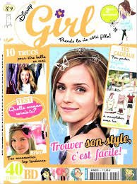 DISNEY GIRL N°7 ET 9!!