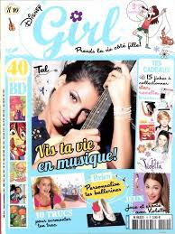 DISNEY GIRL N°2 ET 10!!