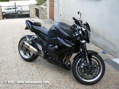 yamaha fz1 toutes les plus belle moto tuning se trouve. Black Bedroom Furniture Sets. Home Design Ideas