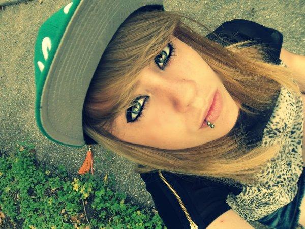 Hello :D ♥