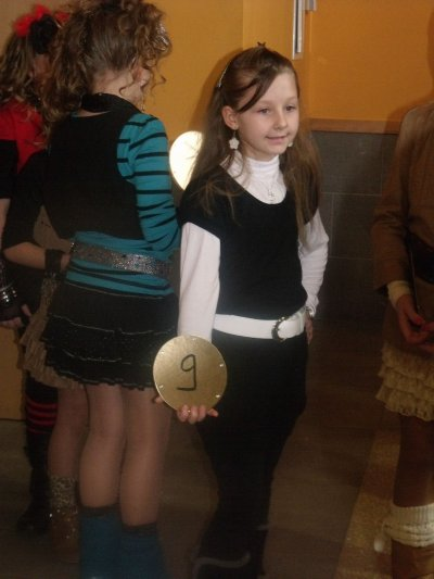 Mini Miss Calais 15 janvier 2011