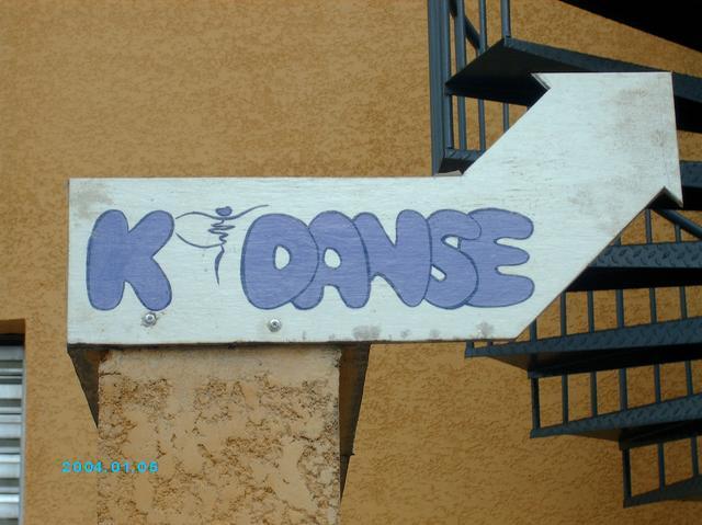 Ecole K'Danse