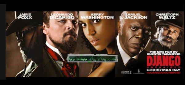 Django Bientôt au cinéma