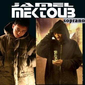soprano et jamel mektoub - boycott