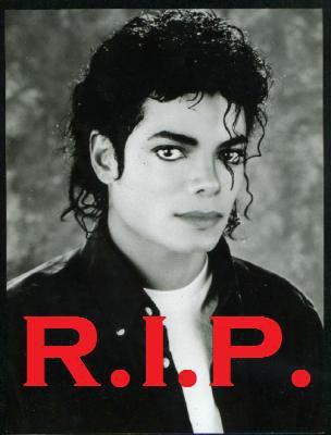Présentation de Michael Jackson