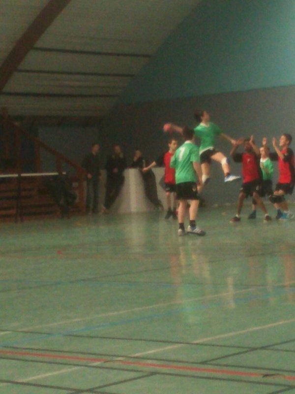 Handball Mg !