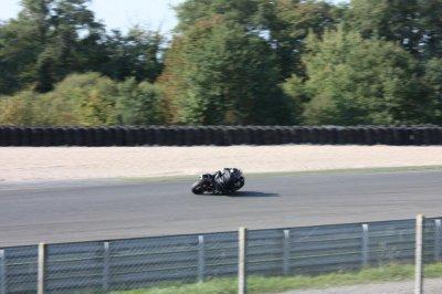 Entrainement le 25/09/2011 au circuit du val de vienne