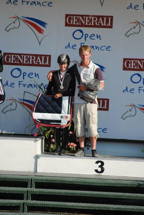 Générali Open de France 2012 !