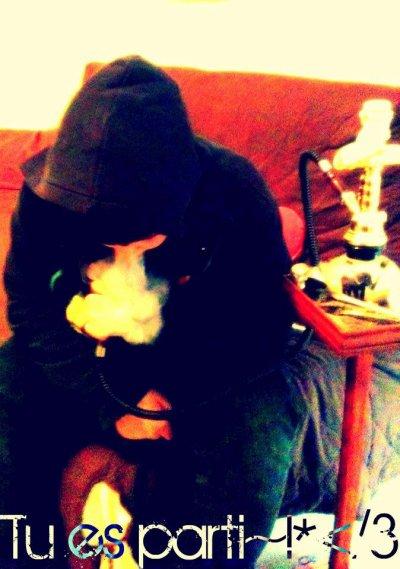 Smoke Chicha ~!*-.