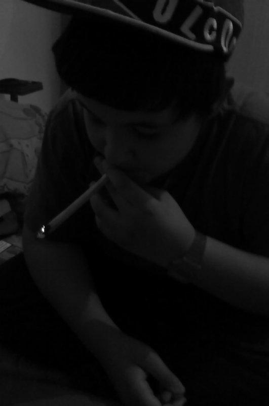I smoke big weed *-*!♥.