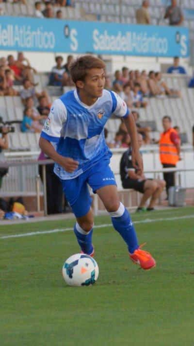 Sotan Tanabe (Japon)
