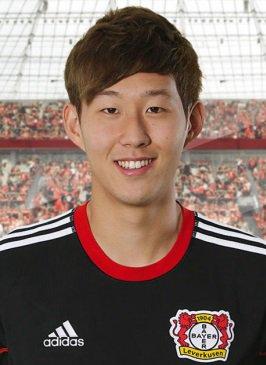 Son Heung-Min (Corée du Sud)