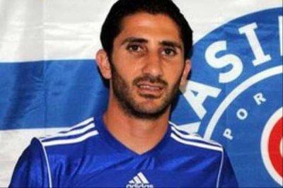 Sanharib Malki Sabah (Syrie)
