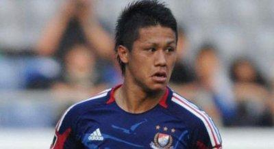 Yuji Ono (Japon)