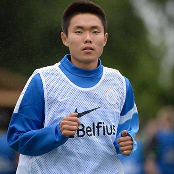 Wang Shangyuan (Chine)
