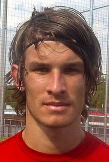 Dario Vidosic (Australie)