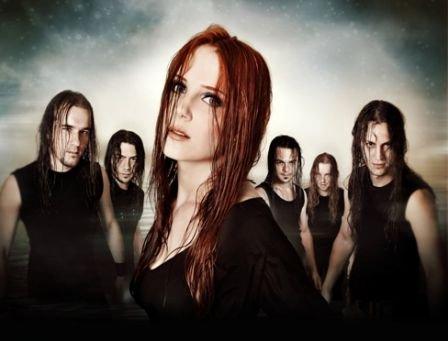 Mes 4 groupes de Metal pref (l)