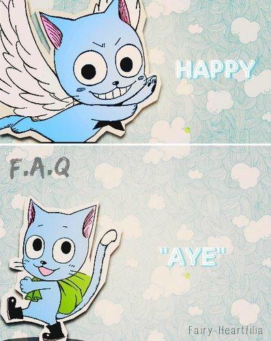 F.A.Q ♥