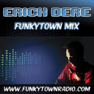 Funkytown Mix