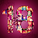 Happy Birthday Justiiiiiin! :D
