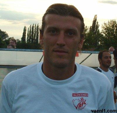 L'entraineur-adjoint de Valenciennes signe à Oman