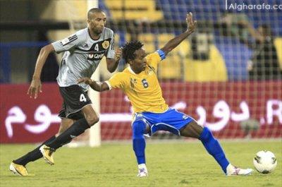 Ze Roberto rentre au Brésil