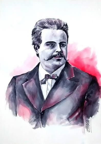 Alfredo Benoît Molet