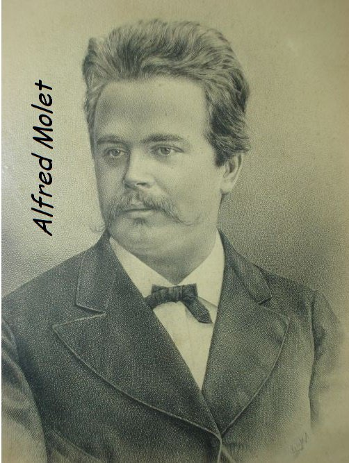 Alfred Molet