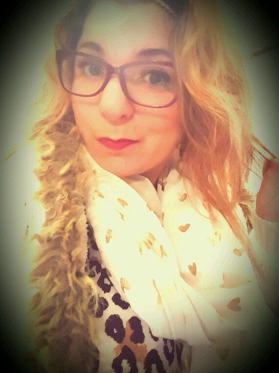 Humm changement juste avec mes lunettes ??????