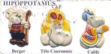 HIPPOPOTAMUS  ( RECHERCHES )