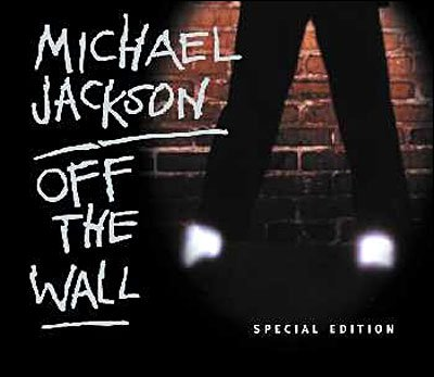 Album Off the Wall