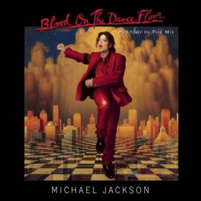 Album Blood on the dance floor