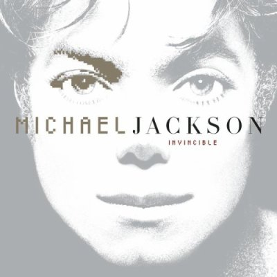 Album Invincible