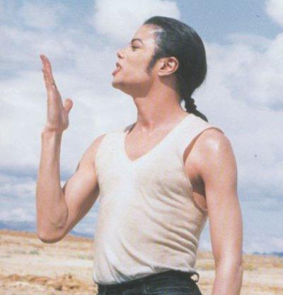 Photos de Michael Jackson
