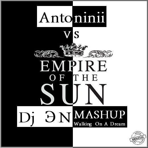 CЛУШАЙТЕ! КАЧАЙТЕ! ТАНЦУЙТЕ!  Antoninii VS Empire Of The Sun - Walking On A Dream (Dj  ЭN Mashup 2013)  http://www.hulkshare.com/r1v6qcse7ytc