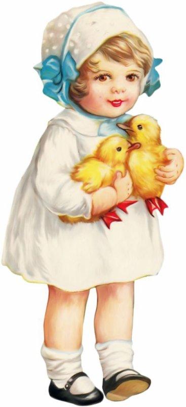 Joyeuses fêtes de Pâques pour tous