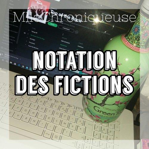 Notation des fictions