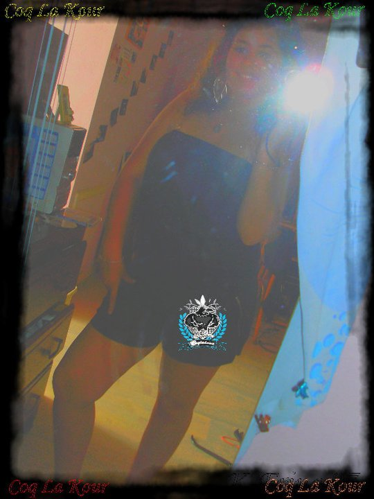{¯`*·._ >* ★ *< _..·*'¯} Un ti photo de moi {¯`*·._ >* ★ *< _..·*'¯}