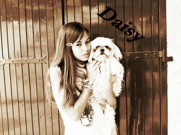 moi et daisy